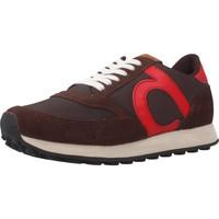Schuhe Jungen Sneaker Low Duuo D401026 Brown