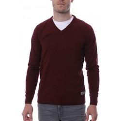 Kleidung Herren Pullover Hungaria H-16TLM0E0EV Rot