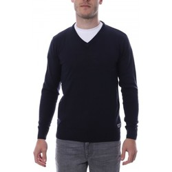Kleidung Herren Pullover Hungaria H-16TLM0E0EV Blau