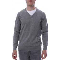 Kleidung Herren Pullover Hungaria H-16TLM0E0EV Grau