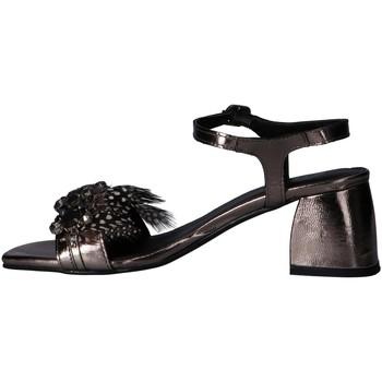 Gioseppo 45280 Gris - Schuhe Sandalen / Sandaletten Damen 5099
