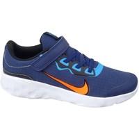 Schuhe Kinder Sneaker Low Nike Explore Strada Blau