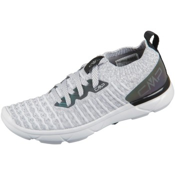 Schuhe Damen Fitness / Training Cmp F.lli Campagnolo Sportschuhe Halnair 30Q9686-A001 bianco 30Q9686-A001 grau
