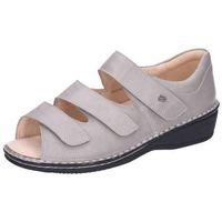 Schuhe Damen Sandalen / Sandaletten Finn Comfort Prophylaxe-Sand grey