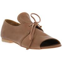 Schuhe Damen Derby-Schuhe Priv Lab HARLEY KOALA Nero
