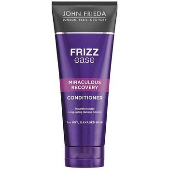 Beauty Spülung John Frieda Frizz-ease Acondicionador Fortalecedor  250 ml