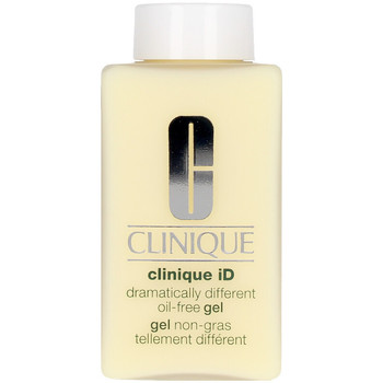 Beauty Damen pflegende Körperlotion Clinique Id Dramatically Different Oil-free Gel  115 ml