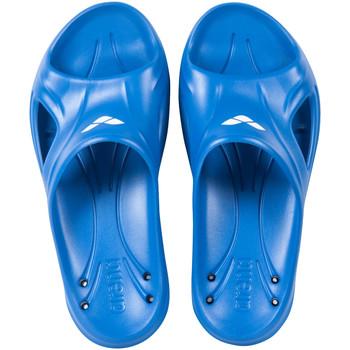Schuhe Jungen Wassersportschuhe Arena - Ciabatta  royal 003838-701 AZZURRO
