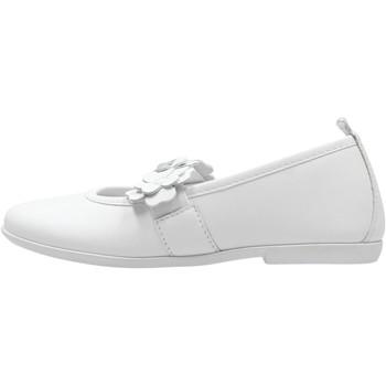 Schuhe Mädchen Sneaker Balocchi - Ballerina bianco 101686 BIANCO