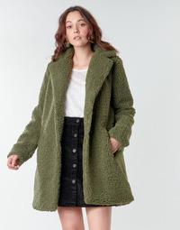 Kleidung Damen Mäntel Noisy May NMGABI Kaki