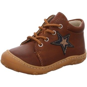 Schuhe Jungen Babyschuhe Ricosta Schnuerschuhe ROMY M 1222500-262 Other