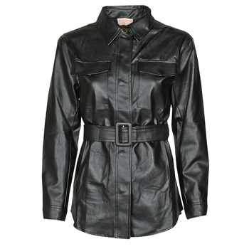 Kleidung Damen Jacken / Blazers Moony Mood NOXXI Schwarz