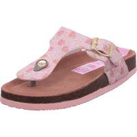 Schuhe Kinder Zehensandalen Hengst - T20031 rot