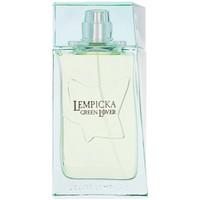 Beauty Damen Eau de parfum  Lolita Lempicka Green Lover - köln - 100ml - VERDAMPFER Green Lover - cologne - 100ml - spray