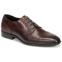 Schuhe Herren Derby-Schuhe Carlington NIMALE Braun
