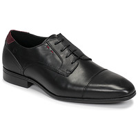 Schuhe Herren Derby-Schuhe Carlington NIMALE Schwarz