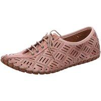 Schuhe Damen Derby-Schuhe & Richelieu Gemini Schnuerschuhe 031229-02 555 rosa