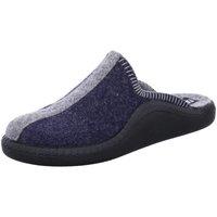 Schuhe Damen Hausschuhe Romika Westland 15462-54541-Monaco--62 blau
