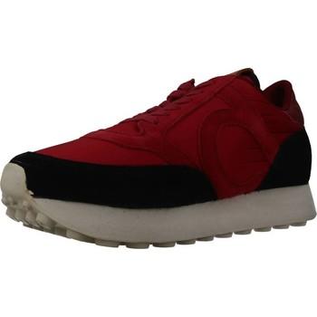Schuhe Damen Sneaker Duuo PRISA HIGH 12 MP Rot