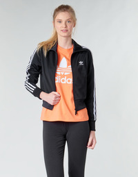 Kleidung Damen Trainingsjacken adidas Originals FIREBIRD TT Schwarz
