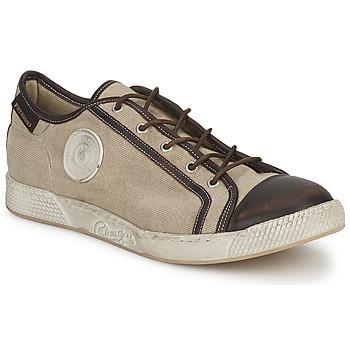 Schuhe Herren Sneaker Low Pataugas JOKE T Beige