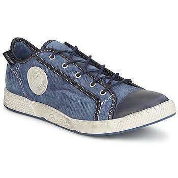 Schuhe Herren Sneaker Low Pataugas JOKE T Blau
