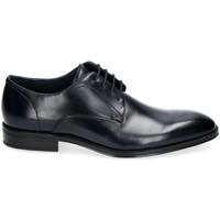 Schuhe Herren Derby-Schuhe & Richelieu Hobb's MA301113-03 Blau