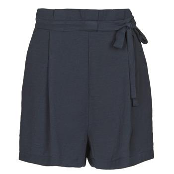 Kleidung Damen Shorts / Bermudas Only ONLAMANDA Marine