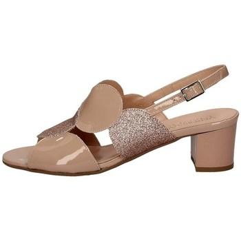 Schuhe Damen Sandalen / Sandaletten Soffice Sogno E20123T GESICHTSPUDER