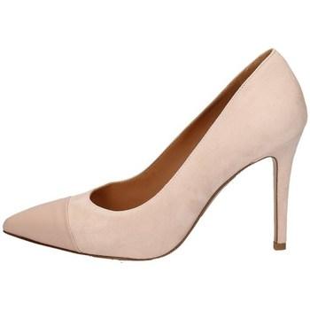 Schuhe Damen Pumps Alessandra Peluso SM800 ROSA
