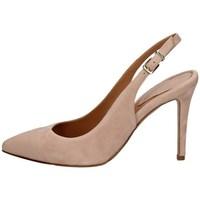 Schuhe Damen Pumps Alessandra Peluso SM801 ROSA