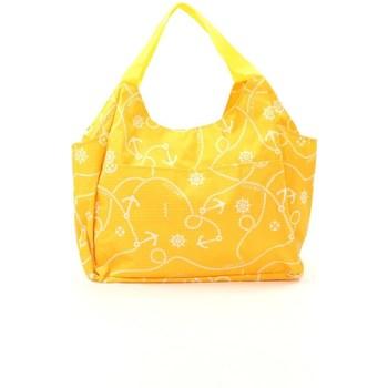 Taschen Damen Umhängetaschen Lancetti LHOD0002BH2 GELB