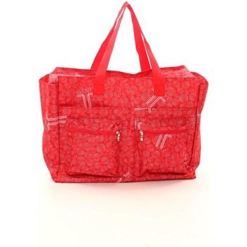 Taschen Damen Umhängetaschen Lancetti LHOD0003BH3 ROT