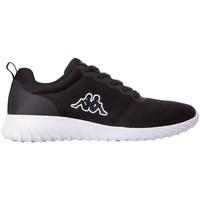 Schuhe Herren Sneaker Low Kappa Ces NC Weiß, Schwarz