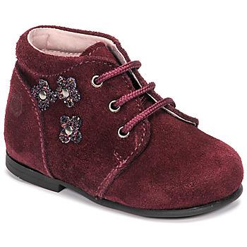 Schuhe Mädchen Boots Citrouille et Compagnie NONUP Bordeaux