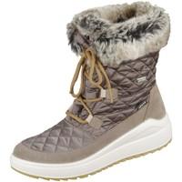 Schuhe Damen Stiefel Vista Stiefel 32-6305 taupe 32-6305 beige