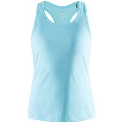Kleidung Damen Tops Craft Adv Essence Singlet Hellblau