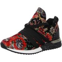 Schuhe Damen Slip on La Strada 1804189 4601 schwarz