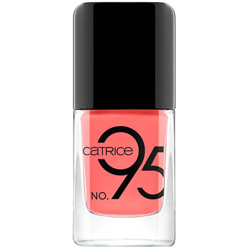 Beauty Damen Nagellack Catrice Iconails Gel Lacquer 95-you Keep Me Brave  10,5 ml