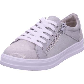 Schuhe Damen Sneaker Low Idana - 236779000/917 SILVER 917