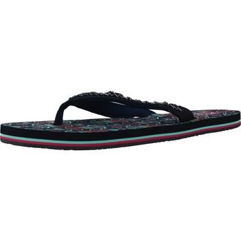 Schuhe Mädchen Zehensandalen Gioseppo 40021G Blau