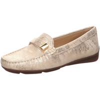 Schuhe Damen Slipper Wirth Slipper 24275569 grau