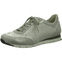 Schuhe Damen Sneaker Low Semler Schnuerschuhe P2 R5133/292-101 weiß