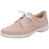 Schuhe Damen Derby-Schuhe Ganter Schnuerschuhe Gera 204958 beige
