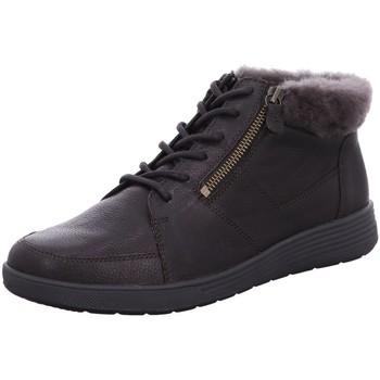 Schuhe Damen Boots Ganter Stiefeletten Klara 208191 braun