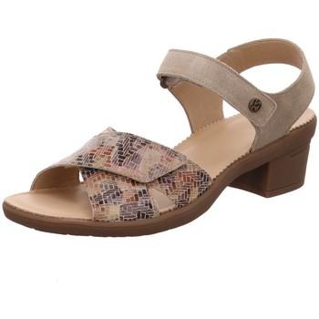 Schuhe Damen Sandalen / Sandaletten Hartjes Sandaletten XS Dressy 18332 beige