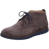 Schuhe Herren Boots Ganter Gabriel 2520726300 grau