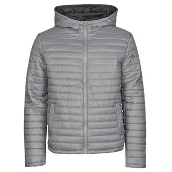 Kleidung Herren Daunenjacken Yurban NEFFLE Grau