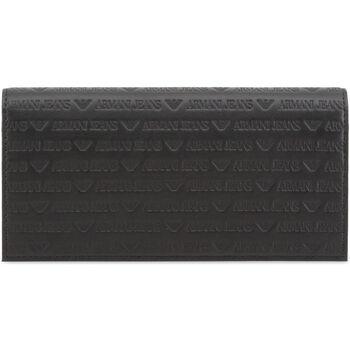 Taschen Portemonnaie Armani jeans - 938543_CD999 Schwarz