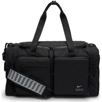 Taschen Sporttaschen Nike Utility Schwarz